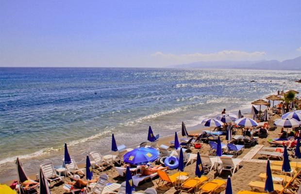 фото Amuse (ex.Flisvos Beach) изображение №14
