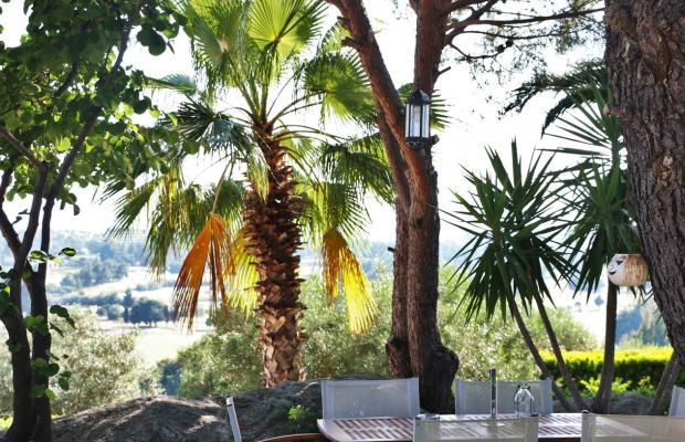 фотографии отеля Kelyfos Hotel изображение №3