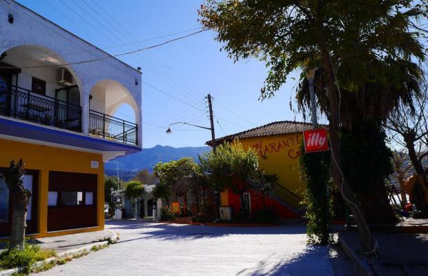 фото отеля Captain's Beach Boutique Apartments изображение №9