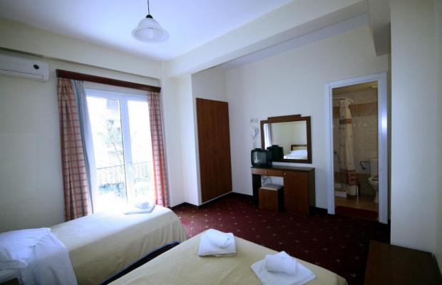 фото отеля Moka изображение №9