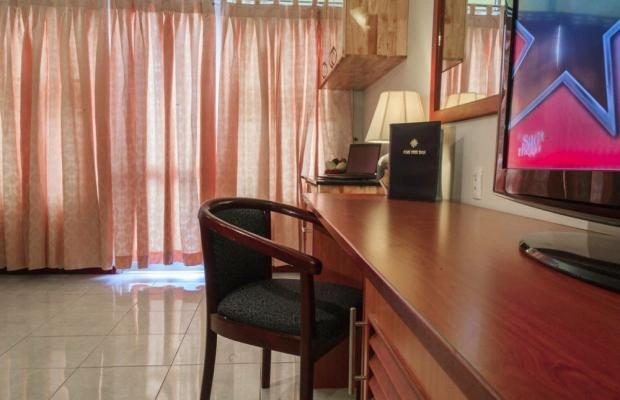 фото отеля Happy Room Apartрotel (ex. Sunny Saigon Hotel) изображение №5