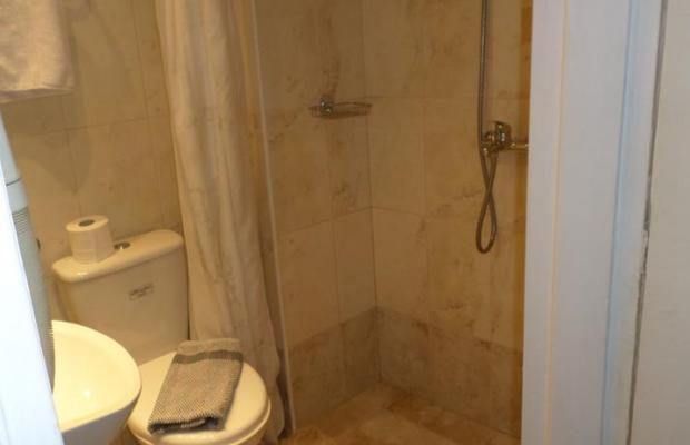 фотографии Nafsika Hotel Athens Centre изображение №8