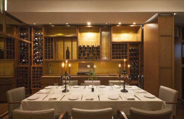 фото отеля Electra Hotel Athens изображение №9