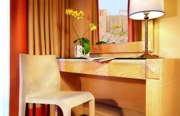 фото отеля Herodion изображение №29