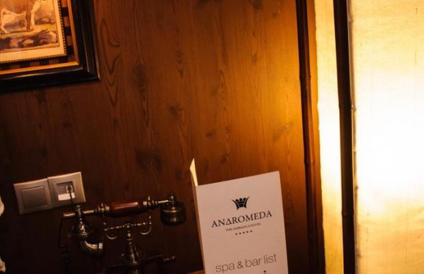 фотографии отеля Andromeda изображение №15