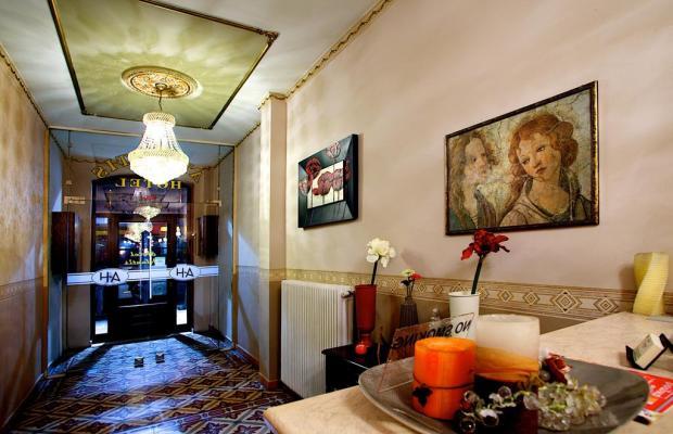 фотографии отеля Atlantis изображение №11