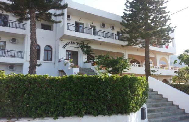 фотографии отеля Dimitra изображение №15