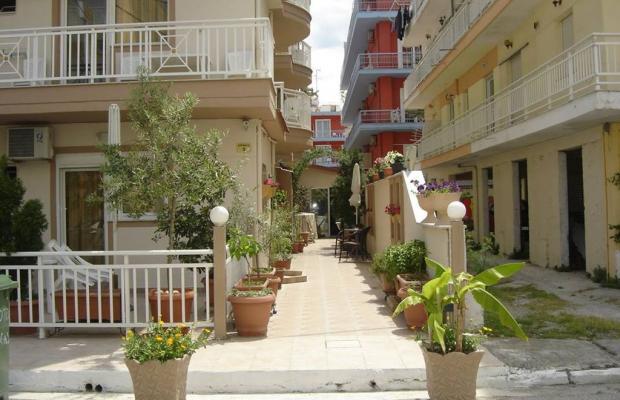 фотографии отеля Villa Pigasos изображение №23
