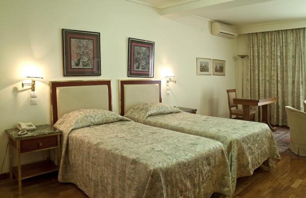 фото отеля Best Western Ilisia Hotel изображение №17
