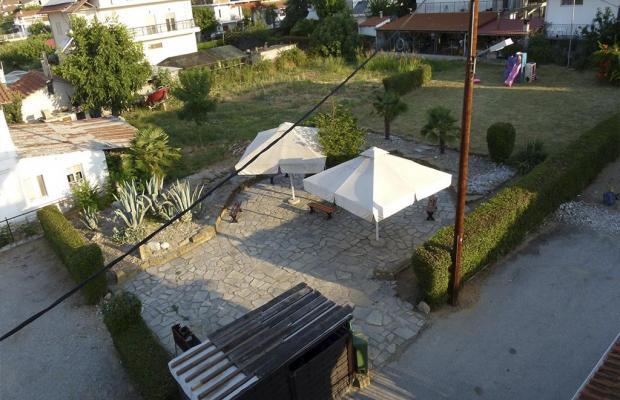 фото Dias Hotel Makrigialos изображение №18