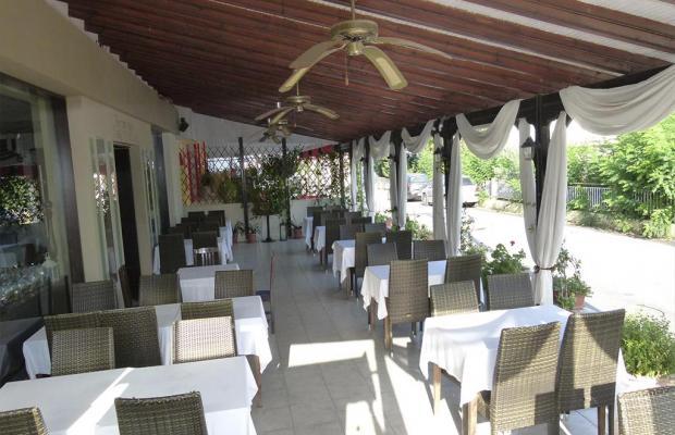 фотографии Dias Hotel Makrigialos изображение №16