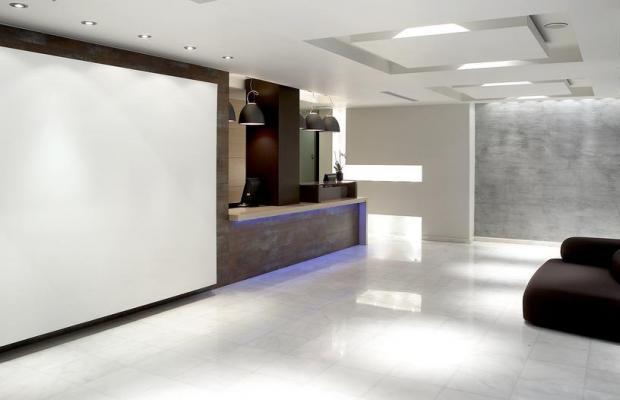 фотографии Hotel Olympia изображение №24