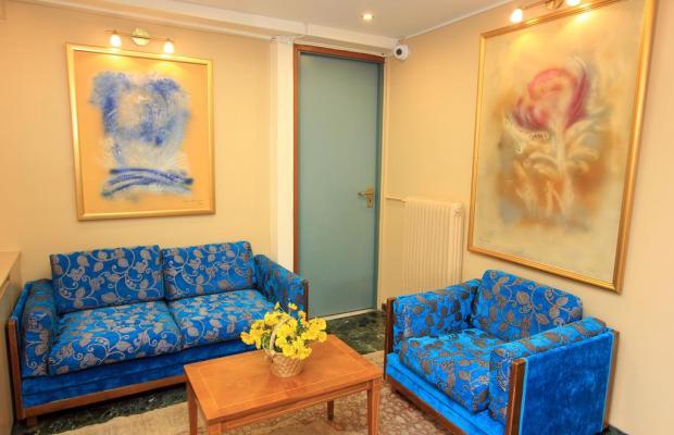 фото отеля Triton изображение №17