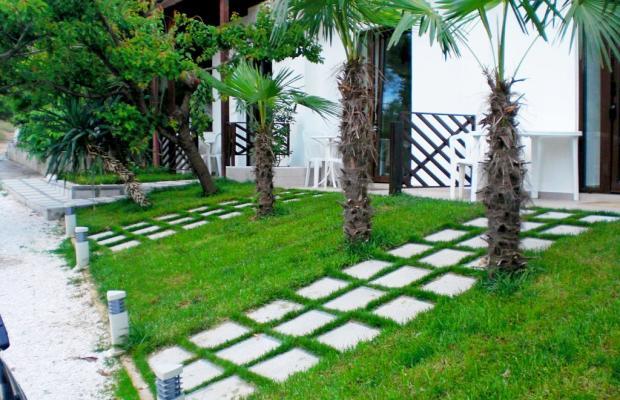 фото отеля Hotel Esperia изображение №5