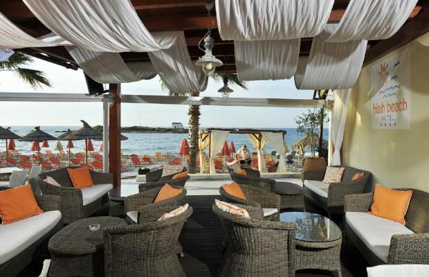фото отеля High Beach Hotels Complex: Miramare Annex of High Beach изображение №29