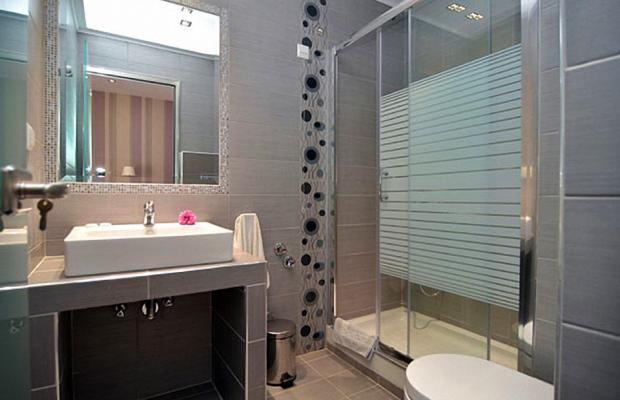 фото отеля Akti Pefkari Hotel изображение №61