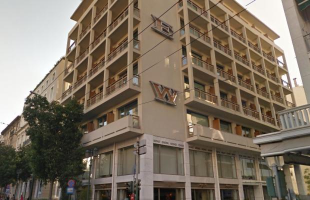 фото отеля  YES Hotels New Hotel (ех. Olimpic Palace)  изображение №1