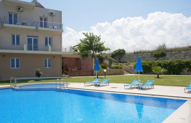фото Renieris Hotel изображение №38