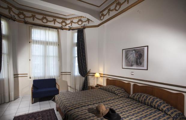 фотографии отеля Tourist изображение №7