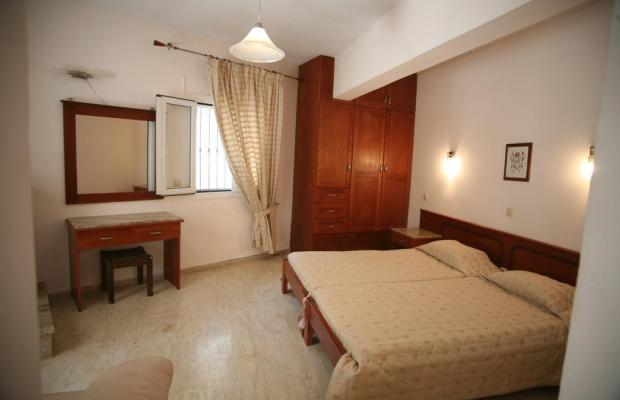 фото отеля Aphrodite Apartments изображение №21