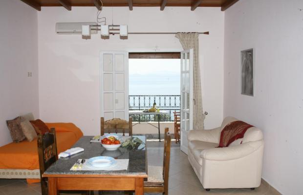 фото отеля Aphrodite Apartments изображение №17