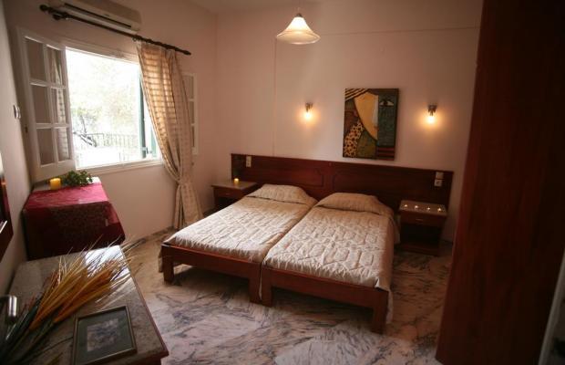 фотографии Aphrodite Apartments изображение №12