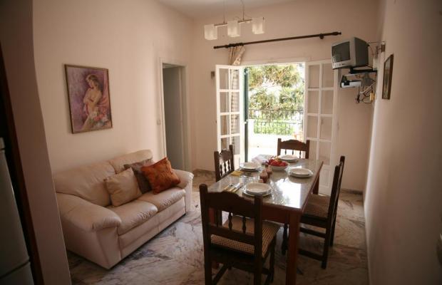 фотографии отеля Aphrodite Apartments изображение №11