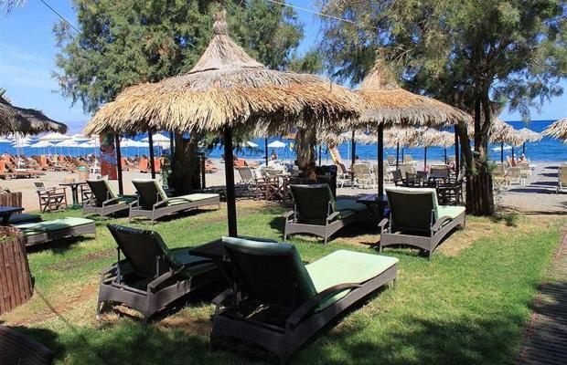 фотографии Panos Beach Hotel изображение №20