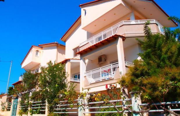 фото отеля Studios Nostos изображение №1