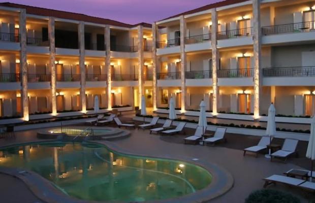 фотографии отеля Siviris Golden Beach изображение №31