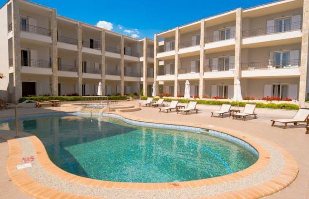 фото отеля Siviris Golden Beach изображение №1