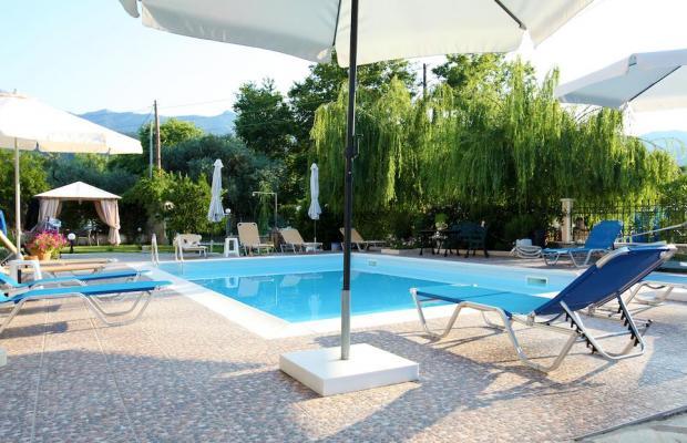 фото Apartments G&T (ех. Villa Thassos Paradise) изображение №6