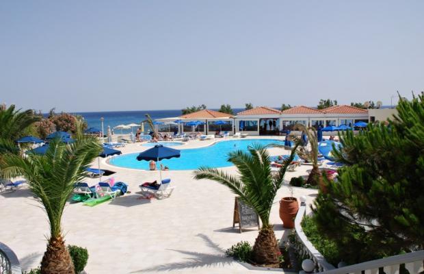 фотографии Elvita Hotel изображение №12