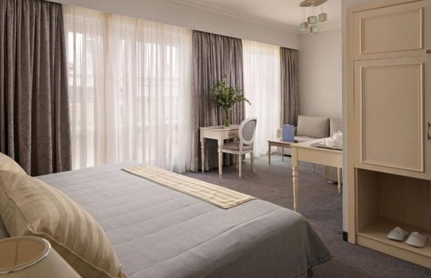 фото Airotel Stratos Vassilikos Hotel изображение №6