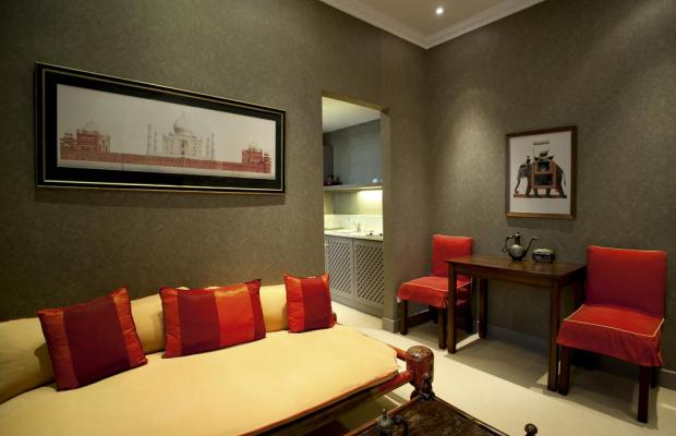 фото YES Hotels The Kefalari Suites изображение №10