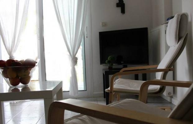фото отеля Apartaments Konstantin изображение №13