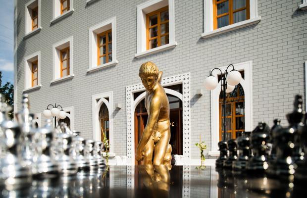 фотографии отеля A For Art Design Hotel изображение №23
