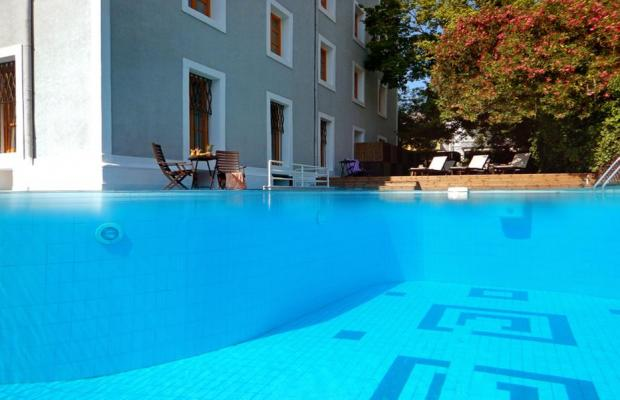 фотографии A For Art Design Hotel изображение №4