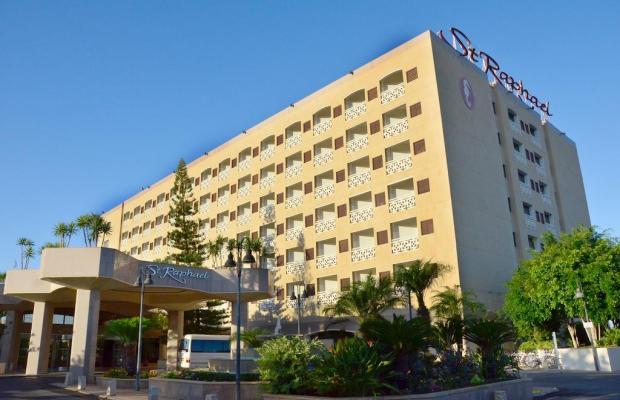 фотографии отеля St Raphael Resort (ex. Sheraton Limassol and Pleasure Harbour) изображение №71