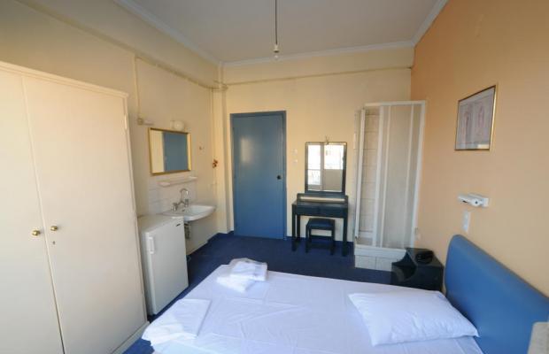 фотографии отеля Soho Hotel (ex. Amaryllis Inn) изображение №43