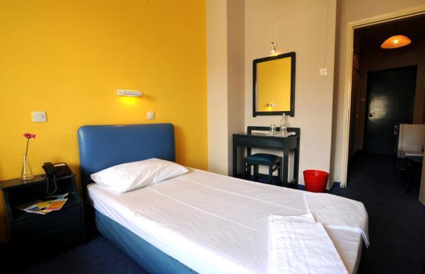 фотографии отеля Soho Hotel (ex. Amaryllis Inn) изображение №11