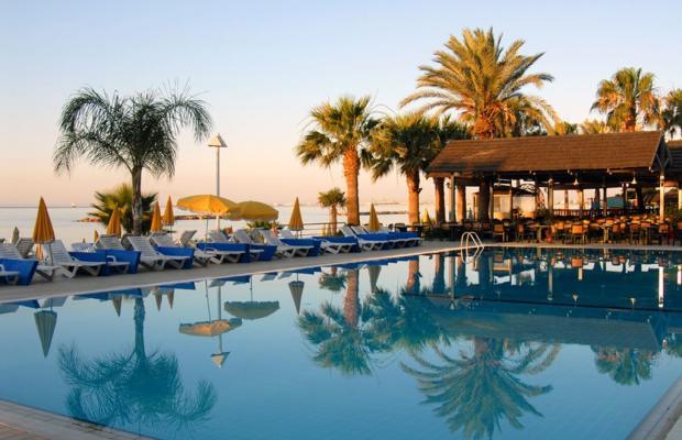фото Palm Beach Hotel & Bungalows изображение №46
