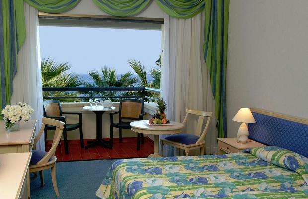 фото Palm Beach Hotel & Bungalows изображение №42