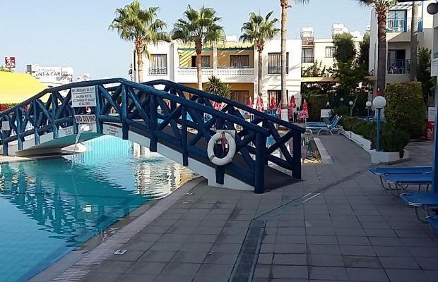 фотографии Kefalonitis Hotel Apartments изображение №4