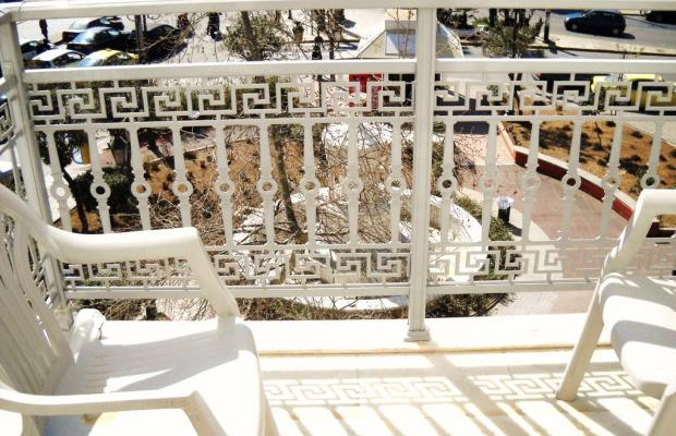 фотографии отеля Hotel Rio Athens изображение №15
