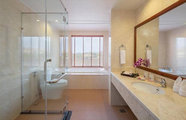 фотографии отеля Sunny Beach Resort & Spa изображение №23