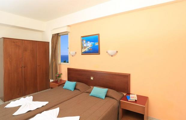 фотографии Vangelis Hotel Apartments изображение №8