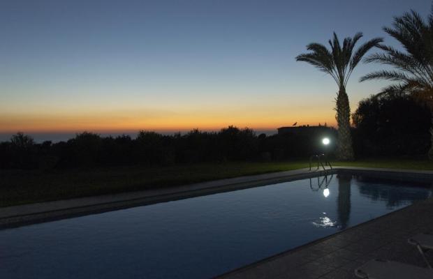 фото Amalthia Villas изображение №18