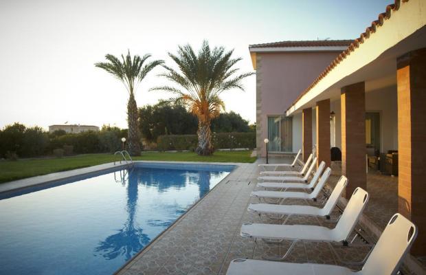фото отеля Amalthia Villas изображение №17
