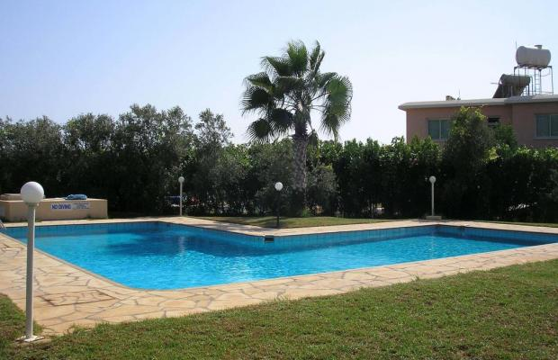 фото отеля Amalthia Villas изображение №13